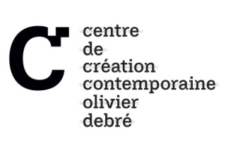CENTRE DE CREATION CONTEMPORAINE OLIVIER DEBRE
